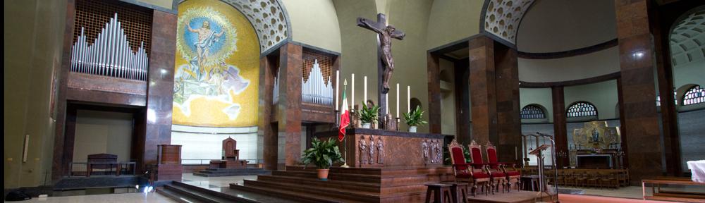 Parrocchia di San Nicolò Vescovo